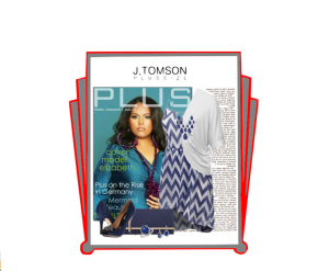 Tomson Blue Set